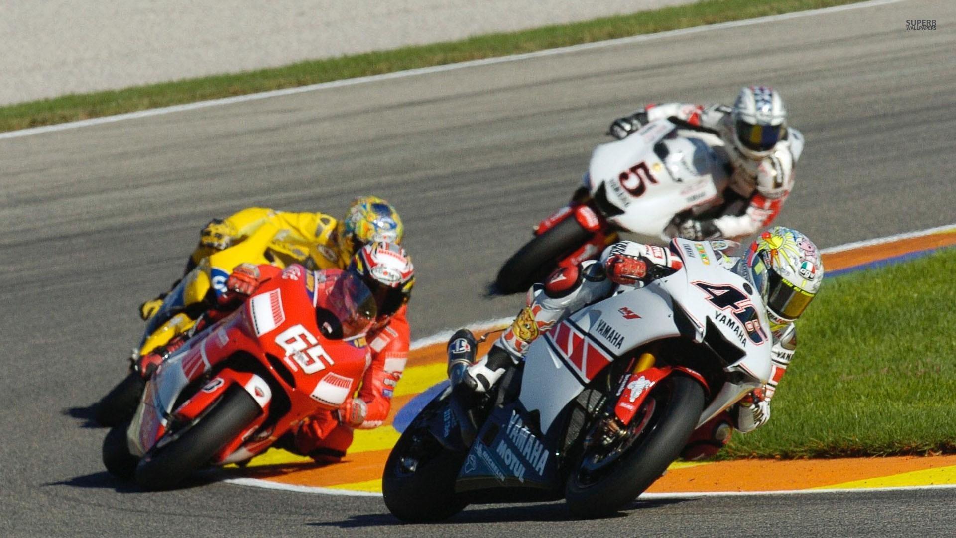 MotoGP wallpaper - Motorcycle wallpapers