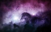 Nebulae, Horsehead Nebula wallpaper