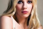 Scarlett Johansson sexy actress Wallpaper