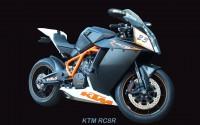 Super KTM 4k Wallpaper