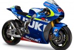 Suzuki Announces MotoGP 2015 HD Wallpaper