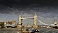 Tower Bridge 4K Wallpaper HD