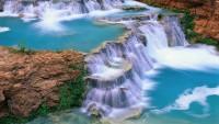 Waterfall 731 UHD Wallpaper