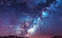 Amazing Milky Way HD Wallpaper