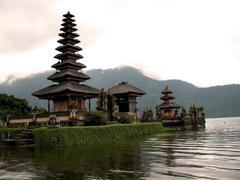 Bedegul, Bali, Indonesia HD Wallpaper | Wide Screen Wallpaper 1080p,2K,4K