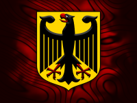 Like German Eagle HD Wallpaper