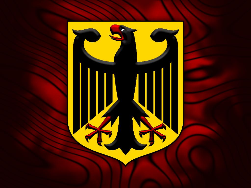 german flag eagle wallpaper - photo #10