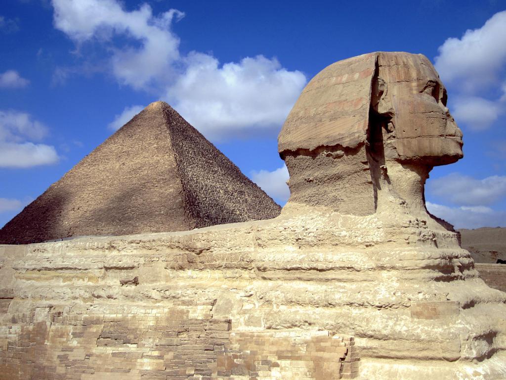 Sphinx | HD Wallpaper