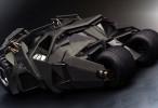 Batmobile 2k Wallpaper