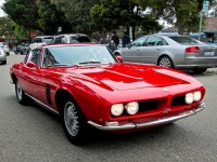 Classic Cars, Beauty and Muscle Wallpapers 119