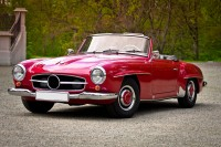 Classic Cars, Beauty and Muscle Wallpapers 810