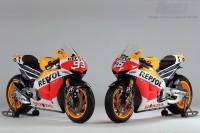 Repsol Honda MotoGP 2015 Wallpaper