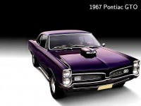 Classic Cars, Beauty and Muscle Wallpapers 967