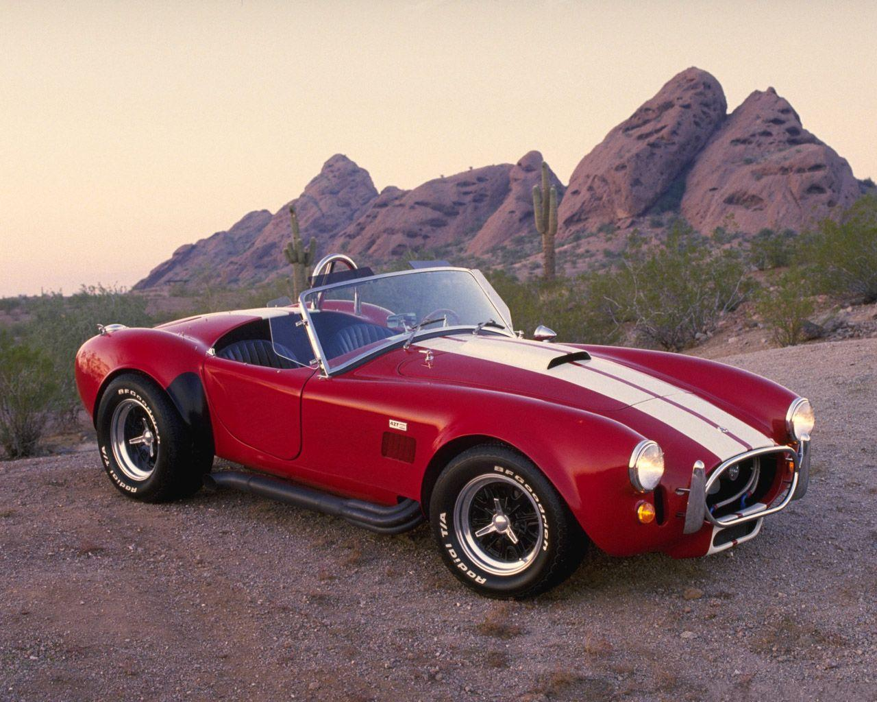 Classic Cars, Beauty and Muscle Wallpapers 240