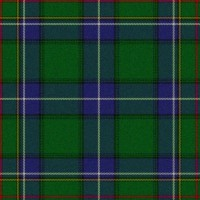 Cockburn Old Pattern Tartan Wallpaper
