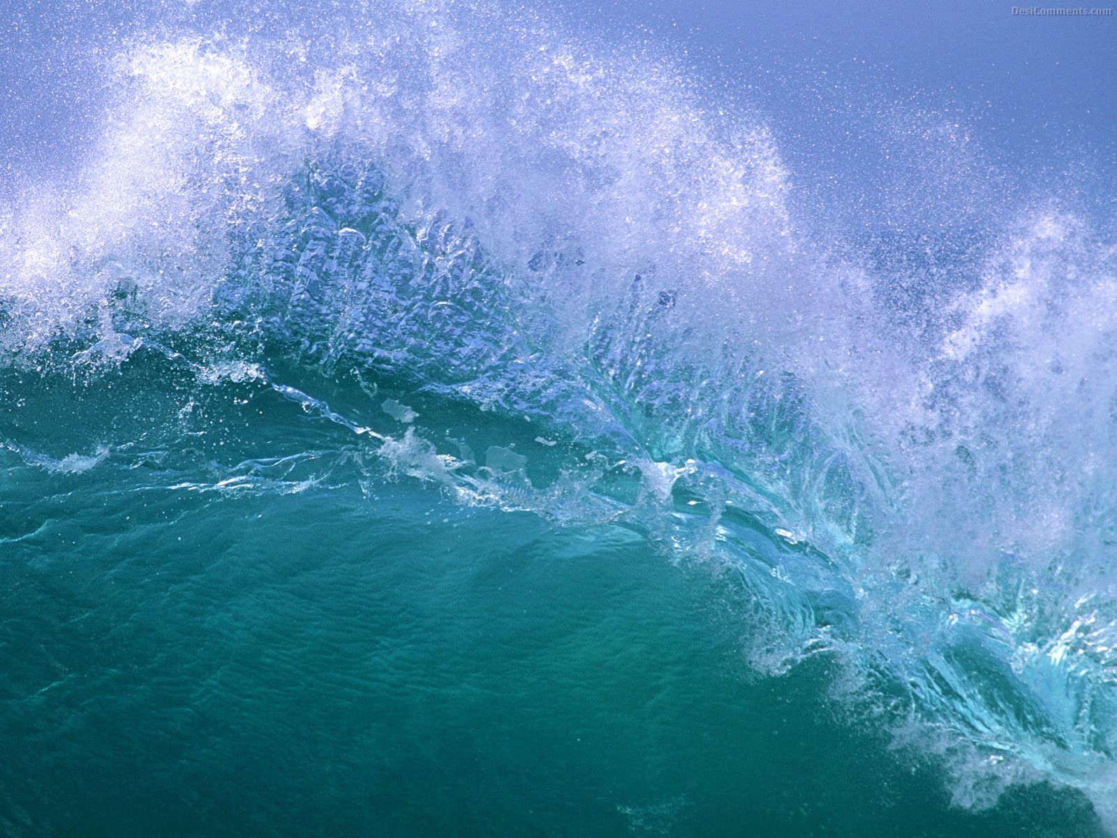 Ocean Wallpaper 332