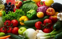 Vegetables Variety Wallpaper 62