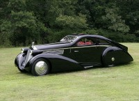 1925 Rolls Royce Phantom Wallpaper
