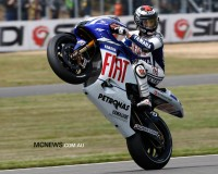 Moto Gp Jorge Lorenzo Wallpaper